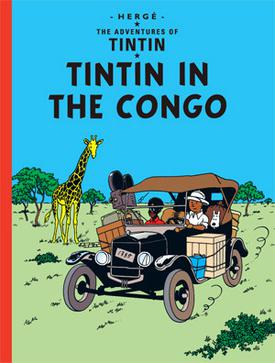 tintin-in-the-congo