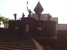 Monumen Serangan Umum 1 Maret.