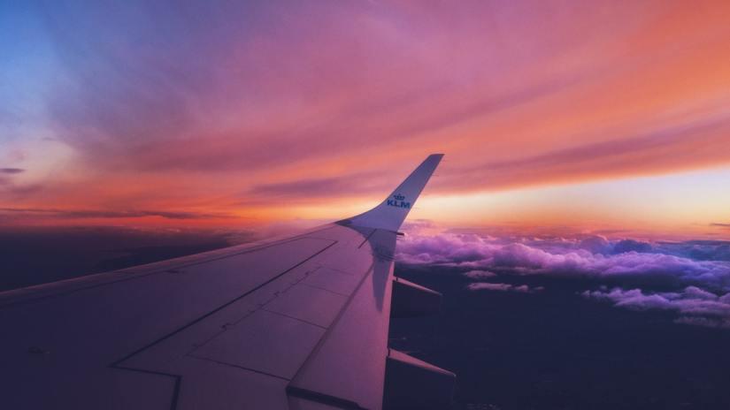 Mendarat di KalimantanSelatan