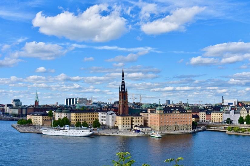 Enam Hal yang Mengagumkan dariSwedia
