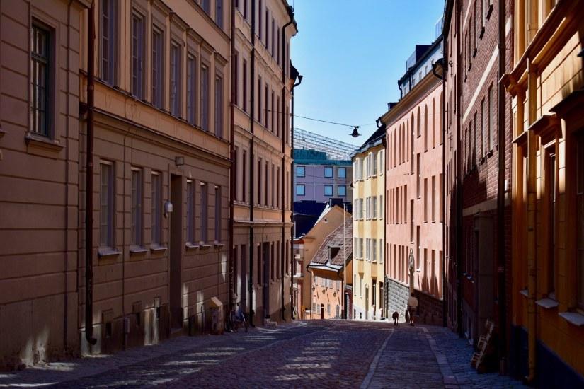 Keliling Södermalm